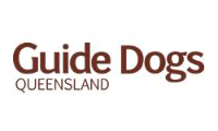 Guide Dogs Queensland Lottery